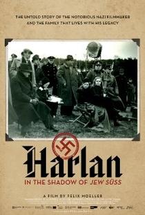 Harlan - À Sombra do Judeu Süss - Poster / Capa / Cartaz - Oficial 1