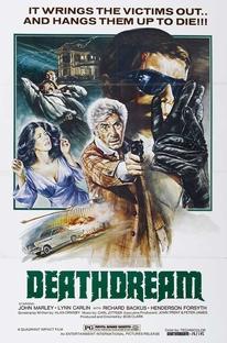 Sonho de Morte - Poster / Capa / Cartaz - Oficial 2