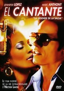 O Cantor - Poster / Capa / Cartaz - Oficial 4