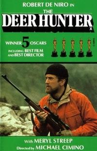 O Franco Atirador - Poster / Capa / Cartaz - Oficial 8
