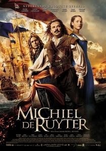 O Almirante: Correntes Furiosas - Poster / Capa / Cartaz - Oficial 2