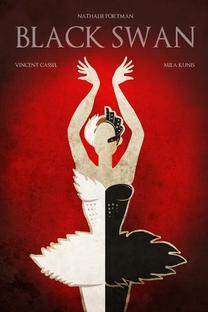 Cisne Negro - Poster / Capa / Cartaz - Oficial 18