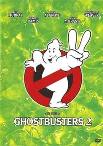 Os Caça-Fantasmas 2 - Poster / Capa / Cartaz - Oficial 2