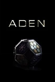 Aden - Poster / Capa / Cartaz - Oficial 1