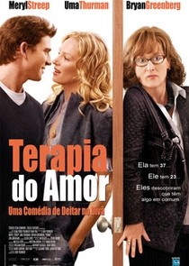Terapia do Amor - Poster / Capa / Cartaz - Oficial 1