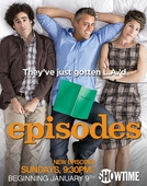Episodes (1ª Temporada) (Episodes (Season 1))