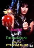 Joan Jett & Blackhearts MTV live New Years Eve (Joan Jett & Blackhearts MTV live New Years Eve)