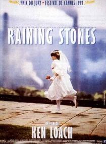 Chuva de Pedras - Poster / Capa / Cartaz - Oficial 1