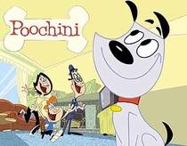 Poochini - Poster / Capa / Cartaz - Oficial 1