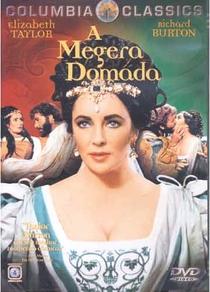 A Megera Domada - Poster / Capa / Cartaz - Oficial 2