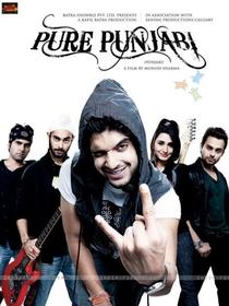 Pure Punjabi - Poster / Capa / Cartaz - Oficial 2
