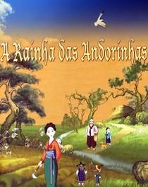 A Rainha das Andorinhas - Poster / Capa / Cartaz - Oficial 1