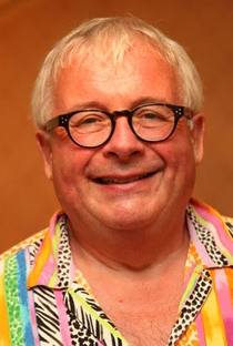 Christopher Biggins (I) - Poster / Capa / Cartaz - Oficial 2