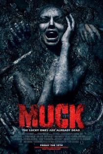Muck - Poster / Capa / Cartaz - Oficial 1
