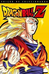 Dragon Ball Z (8ª Temporada) - Poster / Capa / Cartaz - Oficial 22
