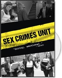 Sex Crimes Unit - Poster / Capa / Cartaz - Oficial 1