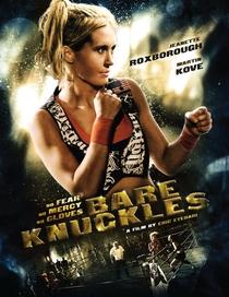 Bare Knuckles - Poster / Capa / Cartaz - Oficial 1