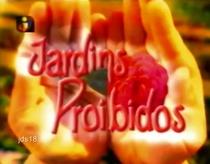 Jardins proibidos - Poster / Capa / Cartaz - Oficial 1