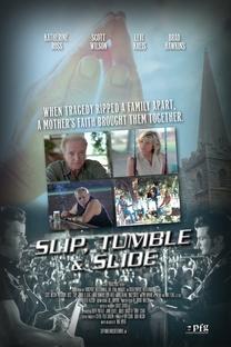 Slip, Tumble & Slide - Poster / Capa / Cartaz - Oficial 1