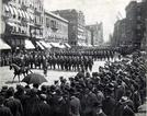 Desfile militar de Nova Iorque de 1899 (New York Police Parade, June 1st, 1899)