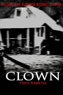 Clown - Poster / Capa / Cartaz - Oficial 2