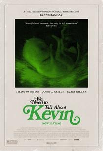Precisamos Falar Sobre o Kevin - Poster / Capa / Cartaz - Oficial 8