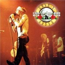 Guns N' Roses: Live at the Ritz - Poster / Capa / Cartaz - Oficial 1