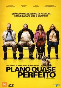 Plano Quase Perfeito - Poster / Capa / Cartaz - Oficial 4