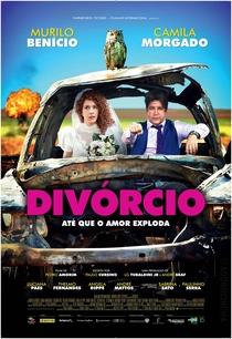 Divórcio - Poster / Capa / Cartaz - Oficial 1
