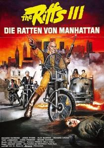 Ratos - A Noite do Terror - Poster / Capa / Cartaz - Oficial 6