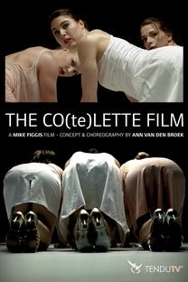 The Co(te)lette Film - Poster / Capa / Cartaz - Oficial 1