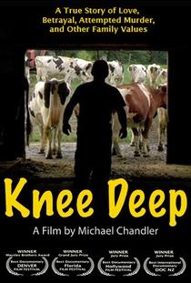 Knee Deep - Poster / Capa / Cartaz - Oficial 1