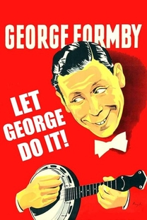 Let George Do It! - Poster / Capa / Cartaz - Oficial 1