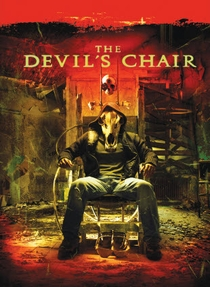 A Cadeira do Diabo - Poster / Capa / Cartaz - Oficial 4