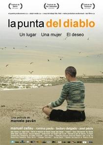 La punta del diablo - Poster / Capa / Cartaz - Oficial 1