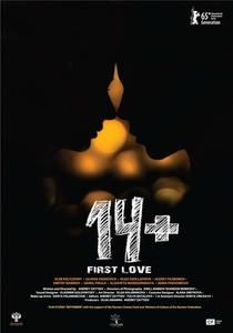 14+ - Poster / Capa / Cartaz - Oficial 1