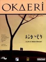 Okaeri - Poster / Capa / Cartaz - Oficial 1