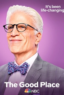The Good Place (4ª Temporada) - Poster / Capa / Cartaz - Oficial 3