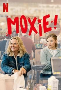 Moxie: Quando as Garotas Vão à Luta - Poster / Capa / Cartaz - Oficial 3