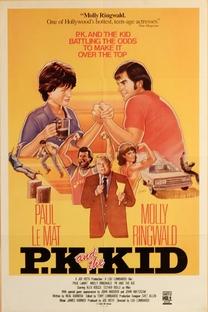 PK E Companhia - Poster / Capa / Cartaz - Oficial 2