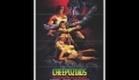 Guy Moon - Creepozoids (1987)