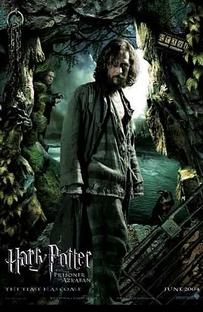 Harry Potter e o Prisioneiro de Azkaban - Poster / Capa / Cartaz - Oficial 5