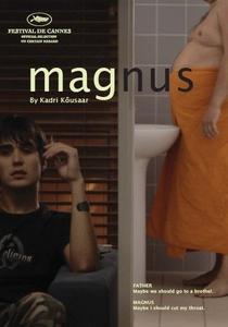 Magnus - Poster / Capa / Cartaz - Oficial 1