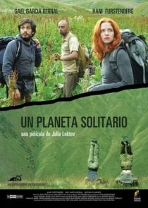 Planeta Solitário - Poster / Capa / Cartaz - Oficial 4