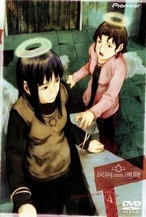 Haibane Renmei - Poster / Capa / Cartaz - Oficial 6