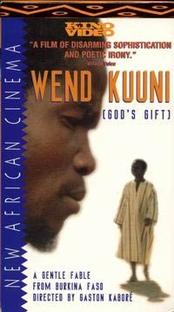 Wend Kuuni - Poster / Capa / Cartaz - Oficial 2