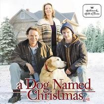 Um Cachorro Chamado Natal - Poster / Capa / Cartaz - Oficial 1