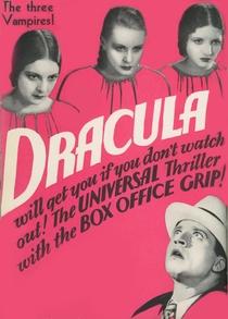 Drácula - Poster / Capa / Cartaz - Oficial 5