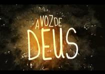 A Voz de Deus - Poster / Capa / Cartaz - Oficial 1