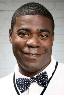 Tracy Morgan (II) - Poster / Capa / Cartaz - Oficial 4